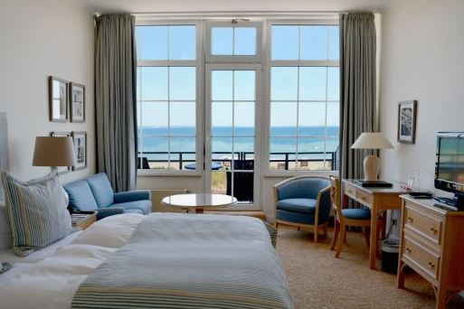 hotel strandhotel miramar hotel garni in timmendorfer strand niendorfstrandhotel miramar. Black Bedroom Furniture Sets. Home Design Ideas